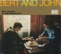 BERT JANSCH & JOHN RENBOURN/Bert And John(After The Dance) (1966/only) (バート・ヤンシュ&ジョン・レンボーン/UK)