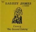 BARNEY JAMES & WARHORSE/Koneg: The Second Coming (1975/Unreleased) (バーニー・ジェームズ&ウォーホース/UK)