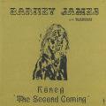 BARNEY JAMES & WARHORSE/Koneg: The Second Coming(LP) (1975/Unreleased) (バーニー・ジェームズ&ウォーホース/UK)