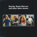 BARCLAY JAMES HARVEST/And Other Short Stories (1971/3rd) (バークレー・ジェームス・ハーヴェスト/UK)