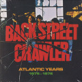 BACK STREET CRAWLER/Atlantic Years 1975-1976: 4CD BOX (1975-76/Comp.) (バック・ストリート・クロウラー/UK,USA)