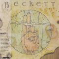 BECKETT/Same (1974/only) (ベケット/UK)