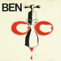 BEN/Same(Used CD) (1971/only) (ベン/UK)