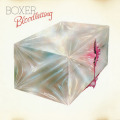 BOXER/Bloodletting(Used CD) (1976/Unreleased 2nd) (ボクサー/UK)