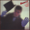 BRAND X/Is There Anything About? (1982/7th) (ブランド・エックス/UK)