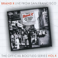 BRAND X/Live From San Francisco: The Old Waldorf Theatre 28th November 1977 (1977/Live) (ブランド X/UK)