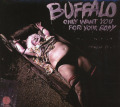 BUFFALO/Only Want For Your Body(Used CD) (1974/3rd) (バッファロー/Australia)