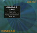 CURVED AIR/Air Cut (1973/4th) (カーブド・エア/UK)