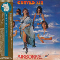CURVED AIR/Airborne(エアボーン)(Used CD) (1976/6th) (カーブド・エアー/UK)