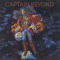 CAPTAIN BEYOND/Same(Used CD) (1972/1st) (キャプテン・ビヨンド/USA,UK)