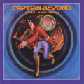CAPTAIN BEYOND/Dawn Explosion(Used CD) (1977/3rd) (キャプテン・ビヨンド/USA)