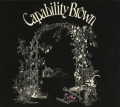 CAPABILITY BROWN/From Scratch (1972/1st) (キャパビリティ・ブラウン/UK)