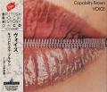 CAPABILITY BROWN/Voice(ヴォイス)(Used CD) (1973/2nd) (キャパビリティ・ブラウン/UK)