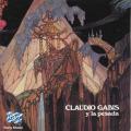 CLAUDIO GABIS/Claudio Gabis Y La Pesada(Used CD) (1973/1st) (クラウディオ・ガビス/Argentina)