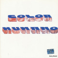 COLOR HUMANO/Same(Used CD) (1972/1st) (コロル・ウーマノ/Argentina)
