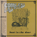 COBBLERS LAST/Boot In The Door (1979/only) (コブラーズ・ラスト/UK)