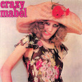 CRAZY MABEL/Same (1971/only?)  (クレイジー・メイベル/UK)