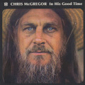 CHRIS McGREGOR/In His Good Time (1979/Live) (クリス・マクレガー/UK,South Africa)