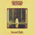 CULPEPER'S ORCHARD/Second Sight (1972/2nd) (カルペパーズ・オーチャード/Denmark)