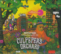 CULPEPER'S ORCHARD/Mountain Music: The Polydor Recordings 1971-1973(2CD) (1971-73/Comp.) (カルペパーズ・オーチャード/Denmark,UK)