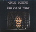 CHRIS SQUIRE/Fish Out Of Water: 2CD Expanded Edition (1975/1st) (クリス・スクワイア/UK)