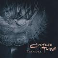 COCTEAU TWINS/Treasure(Used CD) (1984/3rd) (コクトー・ツインズ/UK)
