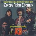 CREEPY JOHN THOMAS/Trippin' Like A Dog And Rockin' Like A Bitch(3CD) (1969-70/Comp.) (クリーピィ・ジョン・トーマス/Australia,UK)