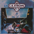 C.K. STRONG/Same (1969/only) (ケアリー・キューリー・ストロング/USA)
