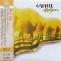 CAMEL/Rajaz(ラージャーズ〜別れの詩) (1999/13th) (キャメル/UK)