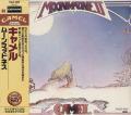 CAMEL/Moonmadness(ムーンマッドネス)(Used CD) (1976/4th) (キャメル/UK)