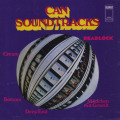 CAN/Soundtracks (1970/2nd) (カン/German)