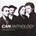 CAN/Anthology: Remastered Edition(Used 2CD) (1968-91/Comp.) (カン/German)