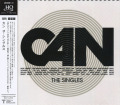CAN/The Singles(ザ・シングルス) (1969-90/Comp.) (カン/German)