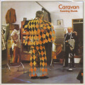 CARAVAN/Cunning Stunts (1975/7th) (キャラヴァン/UK)