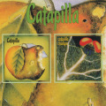 CATAPILLA/Same + Changes(2CD) (1971+72/1+2th) (キャタピラ/UK)