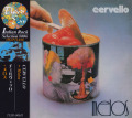 CERVELLO/Melos(メロス) (1973/only) (チェルヴェッロ/Italy)