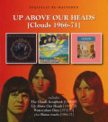 CLOUDS/Scrapbook + Up Above Our Heads + Watercolour Days (1969+70+71/1+2+3th) (クラウズ/UK)