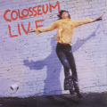 COLOSSEUM/Live(Used CD) (1971/Live) (コロシアム/UK)