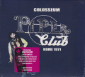 COLOSSEUM/Live At The Piper Club Rome Italy 1971 (1971/Live) (コロシアム/UK)