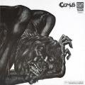 COMUS/First Utterance(LP) (1971/1st) (コウマス/UK)