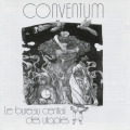 CONVENTUM/Le Bureau Central Des Utopies (1979/2nd) (コンヴェンタム/Canada)