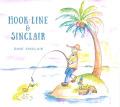 DAVE SINCLAIR/Hook-Line & Sinclair (2021/9th) (デイヴ・シンクレア/UK,Japan)