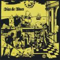 DIAS DE BLUES/Same (1973/only) (ディアス・デ・ブルース/Uruguay)