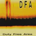 DFA/Duty Free Area(Used CD) (1999/2nd) (デューティ・フリー・エリア/Italy)
