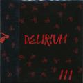 DELIRIUM/Viaggio Negli Arcipelaghi Del Tempo (1974/3rd) (デリリウム/Italy)
