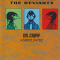 THE DEVIANTS/Dr. Crow(Used CD) (2002) (ザ・デヴィアンツ/UK)