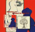 DIONYSOS/Same + Musique De Mes Amis (1976+77/3+4th) (ディオニュソス/Canada)