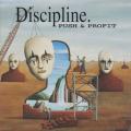 DISCIPLINE/Push & Profit(Used CD) (1993/1st) (ディシプリン/USA)
