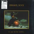 EMMANUEL BOOZ/Le Jour Ou Les Vaches(LP) (1974/2nd) (エマニュエル・ブーズ/France)