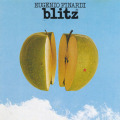 EUGENIO FINARDI/Blitz(Used CD) (1978/4th) (エウジェニオ・フィナルディ/Italy)